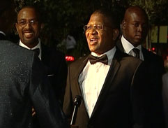 Minister Mbalula's 40th Birthday