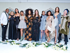 Top Billing takes you behind the scenes of the Glamour Awards 2017