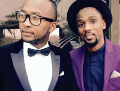 A musical journey with Vusi Nova and Nathi