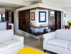 Bantry Bay Apartment