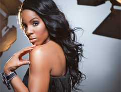 Behind The Scenes with Kelly Rowland - 13 May
