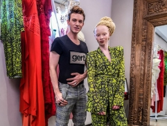 Diversity activist Thando Hopa on Top Billing