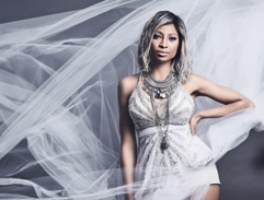 Enhle Mbali talks fashion, family and success on Top Billing