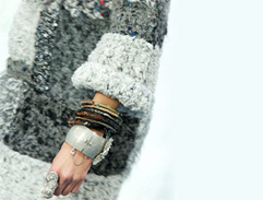 Fashion Tip: Jewellery In Winter