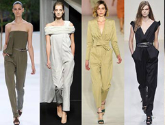 Fashion Tip: The Jump suit