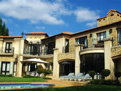French Provence in the heart of Pretoria