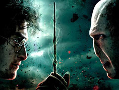 Harry Potter - The Final Chapter