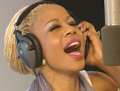 Kelly Khumalo on Top Billing