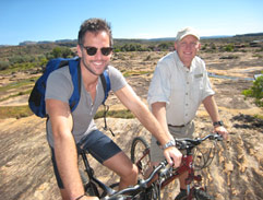 Local Travel Gems: Scenic Cederberg
