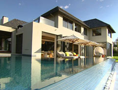 LOCATION: Barefoot Luxury in Paarl