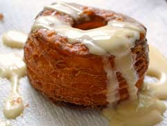 Make your own Cronut