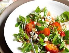 Marc Hirschowitz's Roquefort Salad
