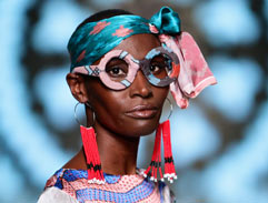 Maxhosa by Laduma wows with Summer range