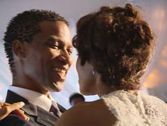 Rally champion Gugu Zulu gets married