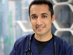 Riaad Moosa chats about Doctor's Orders