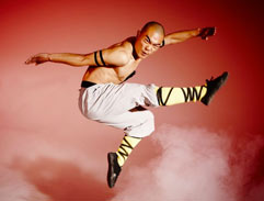 Shaolin Monks back in South Africa