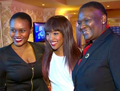 Standard Bank Top Women Awards 2015