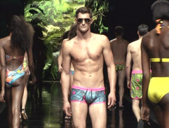 Swimwear Trends at CTFW