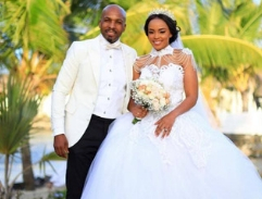 Top Billing attends a dream island wedding