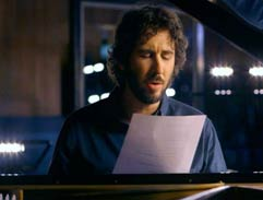 Top Billing catches up with superstar musician Josh Groban