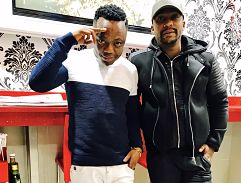 Top Billing catches up with DJ Tira