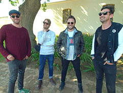 Top Billing catches up with Die Heuwels Fantasties