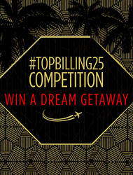 Top Billing Club Med Competition