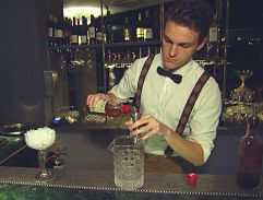 Top Billing discovers a new take on Gin