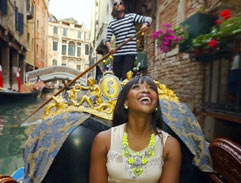Top Billing explores magical Venice