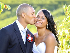 Top Billing features Gio Aplon's Wedding