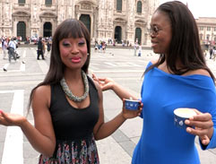 Top Billing features Italian opera star Pretty Yende