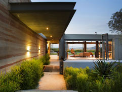 Top Billing features a sustainable family home