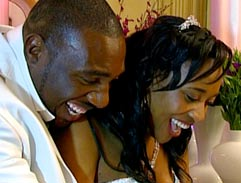 Top Billing features the wedding of Tendai Beast Mtawarira