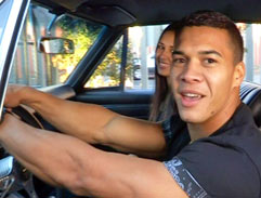 Top Billing features Cheslin Kolbe