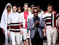 Top Billing features SA Menswear Week