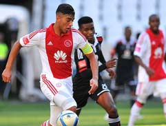 Top Billing features Ajax captain Travis Graham