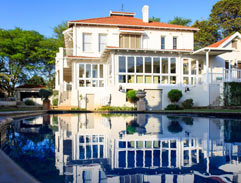 Top Billing features the stunning Durban home of Mathabo Kunene
