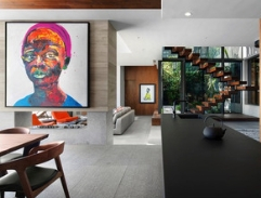 Top Billing features a dream retirement home by Greg Wright architects