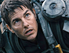Top Billing interviews the cast of Edge of Tomorrow