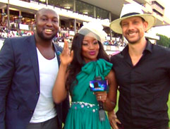 Top Billing invites you to the Sansui Summer Cup