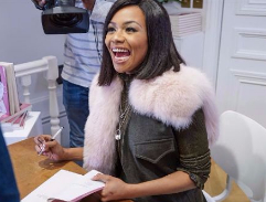 Top Billing joins Bonang at Paris Fashion Week
