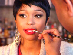 Top Billing joins Minnie Dlamini on a cover shoot in NY