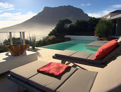 Top Billing Location: Llandudno Home on the Atlantic Seabord Cape Town