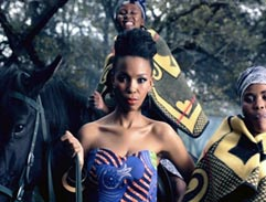 Top Billing meets the sensational Mafikizolo