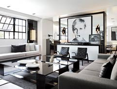 Top Billing showcases a spectacular penthouse by John Jacob