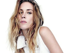 Top Billing talks jeans with model Erin Wasson