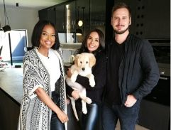 Top Billing tours the home of designer Tristan Du Plessis