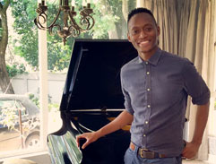 Top Billing visits a Joburg home designed by Donald Nxumalo