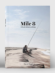 Win a copy of David Higgs Mile 8