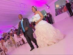 President Zuma's Son's Wedding